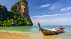Partir en Thailande guide et conseil