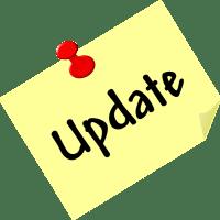 talk personal finance update