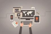 online-marketing-concept