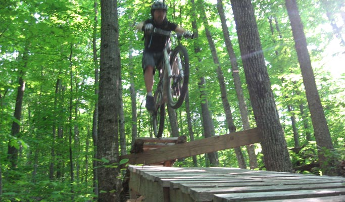 Time to Ride – We are Open
