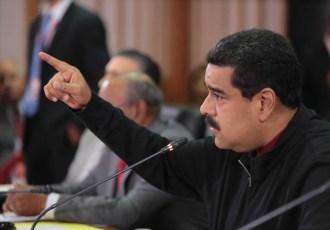 Prensa Presidencial (Francisco Batista)