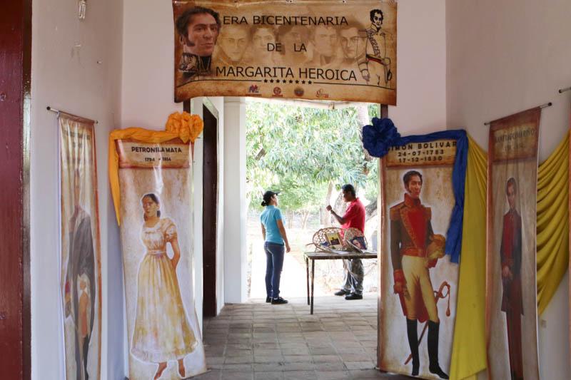 Presidente Maduro llega al estado Nueva Esparta para conmemorar proclama del inicio de la Tercera República