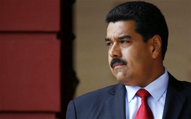 Presidente Maduro recibirá en el Palacio de Miraflores a ministro de Defensa de Colombia