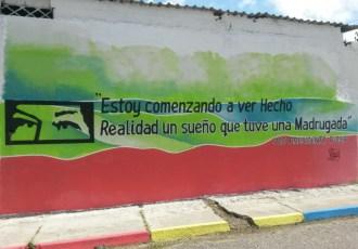 Barrio Nuevo Tricolor