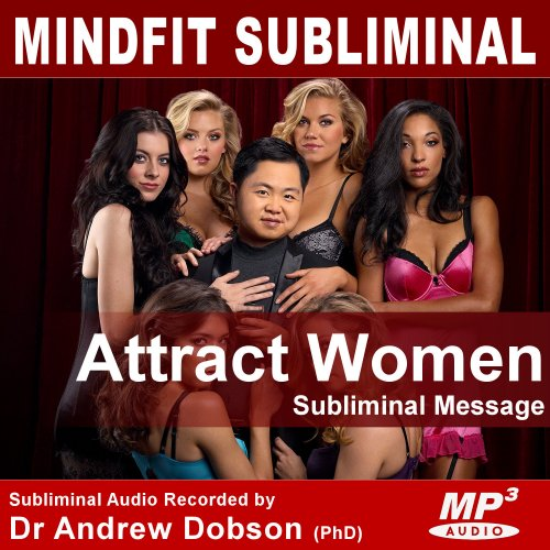 Subliminal attract women