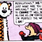3 Categories of Resolutions