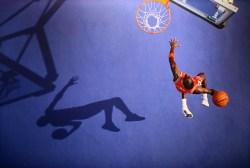 Harness the Mindfulness of Elite Athletes