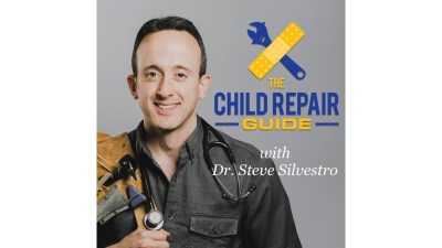 My Favorite (Very Zen) Pediatrician and His Fabulous Podcast