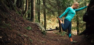 For ultimate balance and harmony for your body, aim to spend equal time running and recovering.