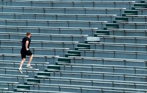running-stairs-training-routine