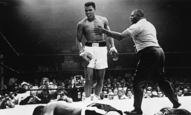 Monday Motivation: 10 Muhammad Ali Quotes That Prove He Was A Total Bad Ass