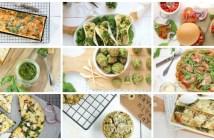 spinazie recepten