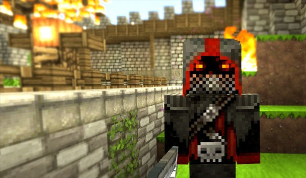 Tale of Kingdoms Mod for Minecraft 1.6.2 and 1.6.4