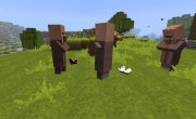 Butterfly Mania Mod for Minecraft 1.8 and 1.7.10