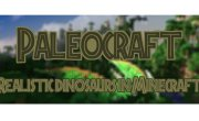 PaleoCraft Mod for Minecraft 1.6.2 and 1.7.10
