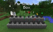 Particle in a Box Mod for Minecraft 1.8 and 1.7.10
