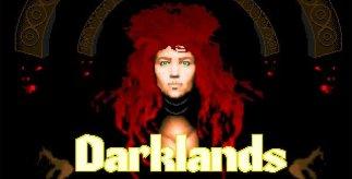 Darklands Classic Texture Pack for Minecraft