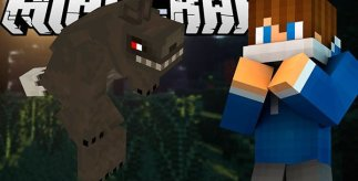 Howling Moon Mod for Minecraft