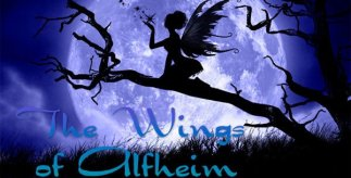 The Wings of Alfheim Mod for Minecraft