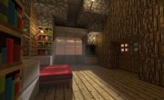 Traditional Beauty Texture Pack for Minecraft 1.8