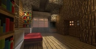 Traditional Beauty Texture Pack for Minecraft