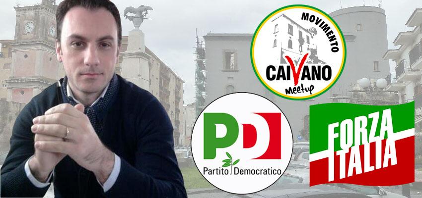 [ESCLUSIVA] Intervista a Gaetano Daniele direttore del Blog Il Notiziario sul Web: Alle prossime elezioni, occhio al Movimento Caivano