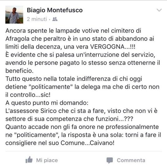 post montefusco