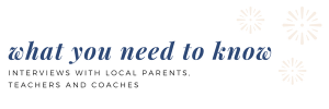 what you need to know…. about PreK Soccer ⚽️