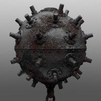 <!--:es-->Óxido procedural<!--:--><!--:en-->Procedural rust<!--:-->