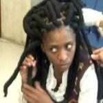 Djevojka sa 1.5 kg kokaina u kosi