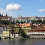 Mini putopis: Prag, najljepši evropski grad