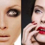 Trendovi u šminkanju za proljeće 2012