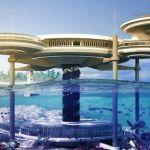 Novi podvodni hotel u Dubaiju
