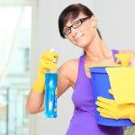Kako dubinski očistiti kuću bez hemikalija