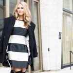 Moderna klasika: 12 kombinacija sa crnim kaputima