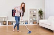 7 grešaka koje pravite prilikom čišćenja vašeg doma
