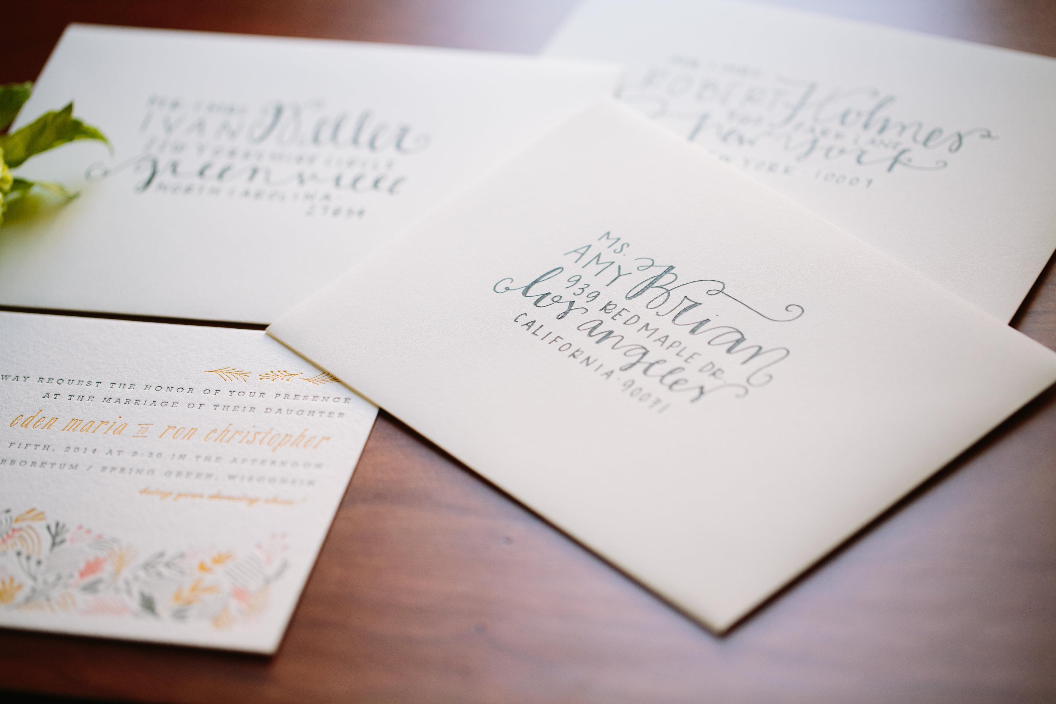 diy wedding envelope addressing tips wedding invitation envelopes I m