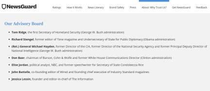 Newsguard | conservatives
