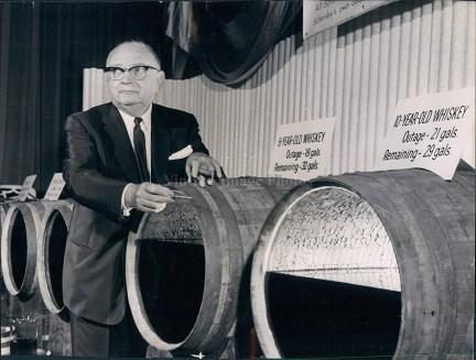 Lewis Rosenstiel Roy Cohn