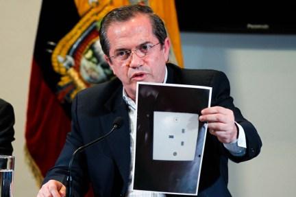 Assange Surveillance Feature photo