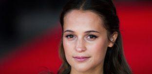 Lara Croft : Angelina Jolie cède sa place à Alicia Vikander