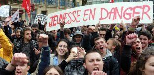 Fête du Travail: 84.000 manifestants dans la rue
