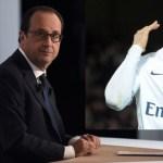 Zlatan Ibrahimovic : L'hommage raté de François Hollande