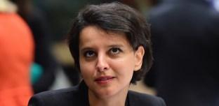 Une députée Les Républicains se fait recadrer par Najat Vallaud-Belkacem