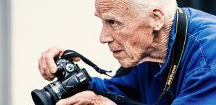 Bill Cunningham: Le légendaire photographe de mode est décédé