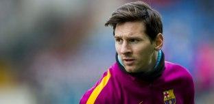 Maradona supplie Lionel Messi de rester dans la sélection argentine