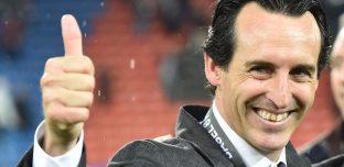 Paris Saint-Germain: L'arrivée d'Unai Emery, c'est officiel!
