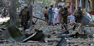 Afghanistan: Daech revendique l'un des attentats les plus meurtriers jamais commis à Kaboul