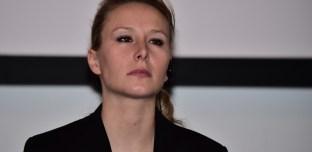 Marion Maréchal-Le Pen veut rejoindre la réserve opérationnelle