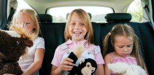 Waze: Une option pour ne plus oublier vos enfants dans la voiture!